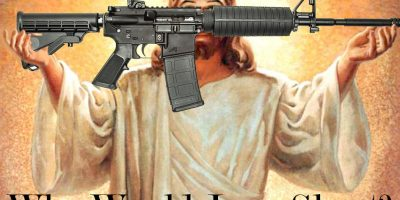 Who would Jesus shoot